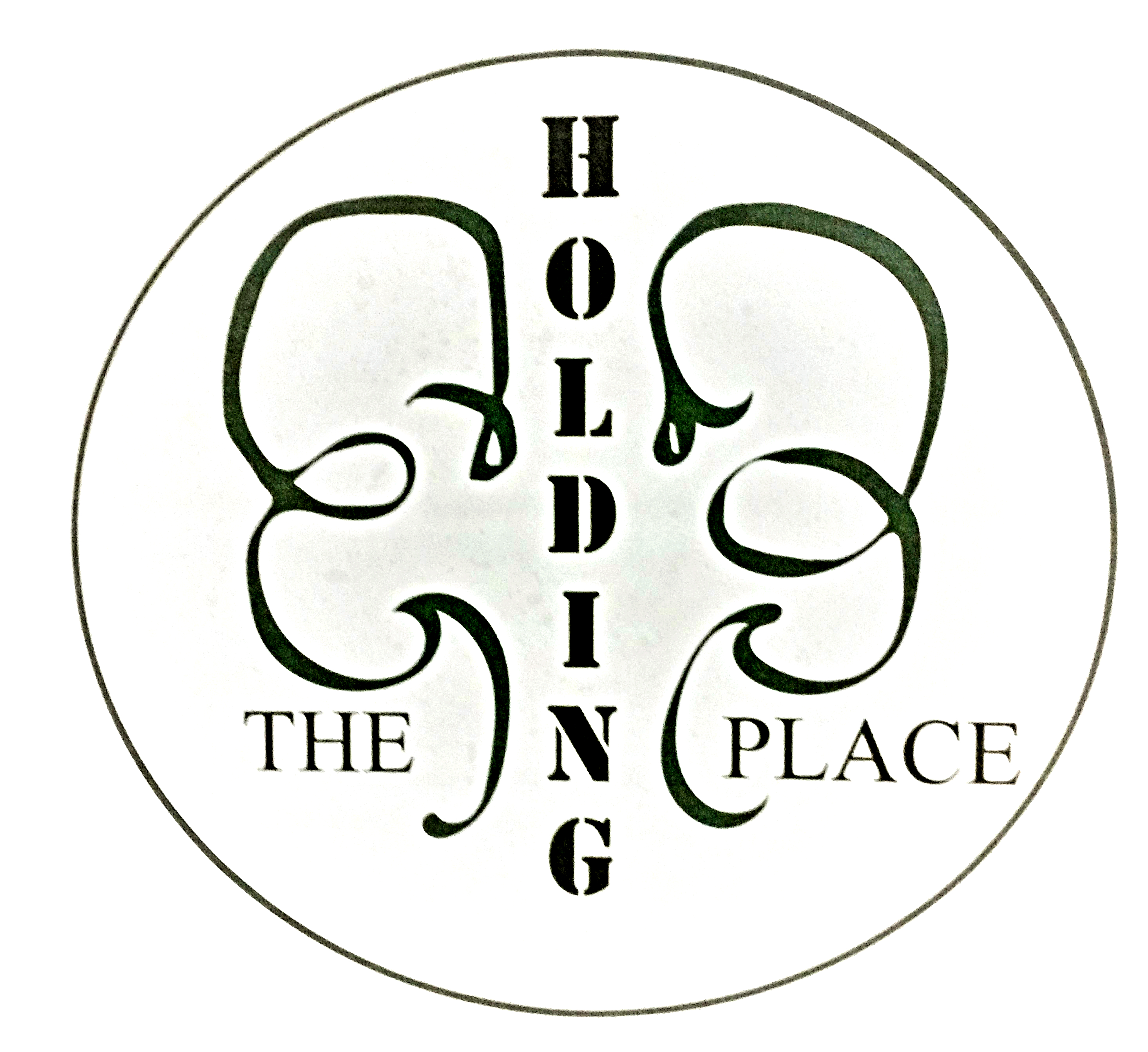 The Holding Place